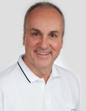 Dr. med. dent. Tobias Wieser
