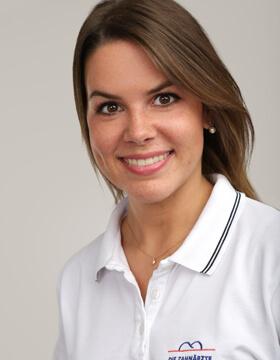 Dr. med. dent. Julia Wieser
