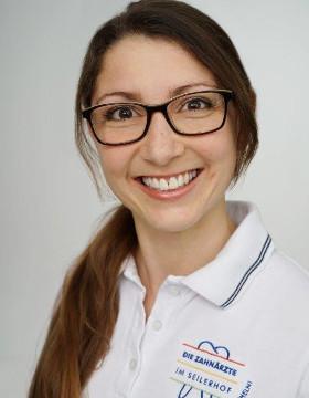 Dr. med. dent. Franziska Böhm