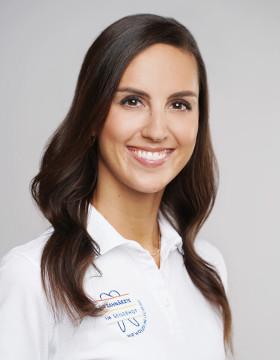 Dr. med. dent. Kristina Wieser